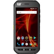CAT S41 LTE 32GB Dual SIM Mobile Phone
